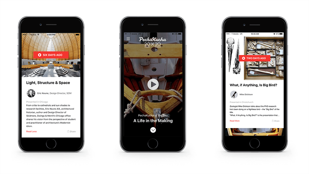 PK Mobile App